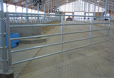 Freudenthal Manufacturing Cattle Gates