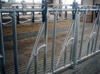 Freudenthal Self Locking Panels